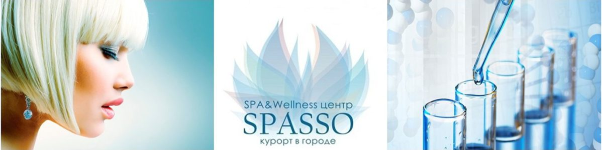 SPA wellness центр Spasso (Кристалл-мед)