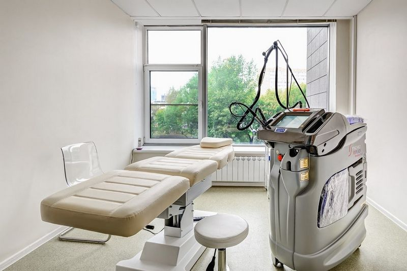 Особенности использования лазерных технологий при лечении акне